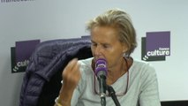 "Christine Ockrent : ""L'Arabie saoudite est le foyer spirituel et financier du terrorisme international"""