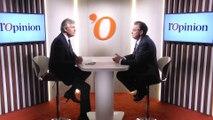 Renaud Muselier (LR): «Tout ce que touche Macron se transforme en plomb»
