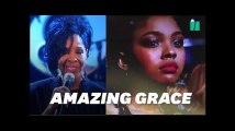 L'hommage rendu à Aretha Franklin aux AMAs a laissé sa petite fille en larmes