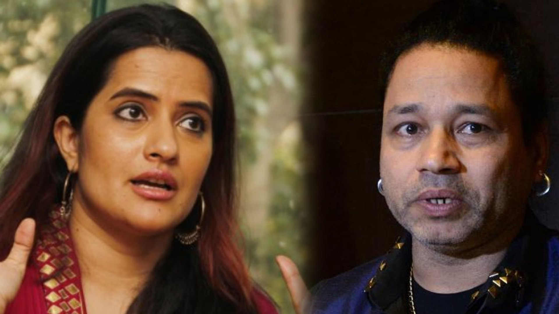 MeToo: Sona Mohapatra accuses Kailash Kher for Sexual Harassment | FilmiBeat
