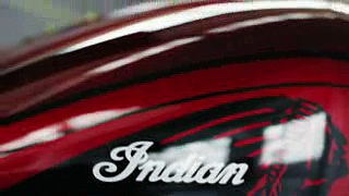 Set the Standard – 2018 Commercial – Indian Motorcycle