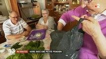 Regardez le témoignage bouleversant d'une retraitée à deux doigts des larmes qui n'arrive pas à faire plaisir à ses petits enfants - Vidéo