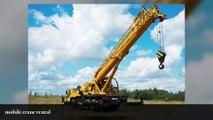 Crane Repair Services,Mobile Crane Rental,Crane Rental Companies  - Rent A Crane