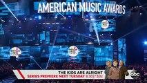 AMAs 2018 Shawn Mendes, Zedd Performance - #AMAs