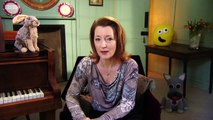 cBeebies Children Cartoon . CBeebies Bedtime Stories . s01e512 . Lesley Manville - Guess How Much I Love You