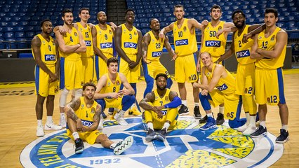 Team Profile: Maccabi FOX Tel Aviv