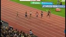 Athlétisme retour sur la finale de la Diamond League: Murielle Ahouré tout feu tout flamme