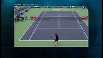 Tennis ATP Sanghai: Benoît Paire au dessus de Pablo careno Busta