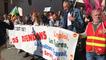 Manifestation du 9 octobre 2018 à Lannion