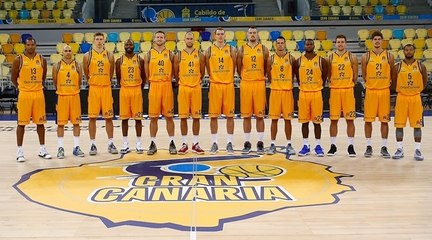 Team Profile: Herbalife Gran Canaria