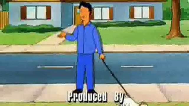 King of the Hill S01E11 King of the Ant Hill