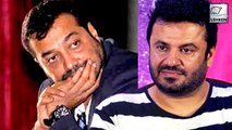 Anurag Kashyap Steps Down From MAMI Board Over Vikas Bahl Controversy