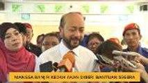 Mangsa banjir Kedah akan diberi bantuan segera