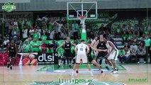BCL Tour Qualificatif - ACTION REPLAY #5 : Nanterre 92 vs Karhu Basket