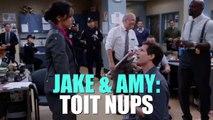 Brooklyn Nine-Nine Season 5 Episode 22 Jake  Amy (Finale) , ,  Brooklyn Nine-Nine S05E22 , ,  Brooklyn Nine-Nine S 5 E 22 , ,  Brooklyn Nine-Nine 5X22 May 20, 2018