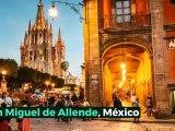 Las 15 mejores ciudades del mundo para visitar
