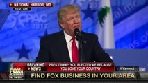 Trump Bemoans 92% Negative Media Stories Despite 'So Many Positive Events'