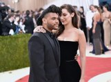 The Weeknd s'enflamme pour Bella Hadid