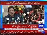 عمران خان کا مکمل خطاب۔ معروف تجزیہ نگاروں، مختلف جماعتوں کے رہنماوں اور ہر عام عوام کے ذہن میں اُٹھنے والے سوال کا جواب دے دیا، پی ٹی آئی پر لگنے والے ہر الزا