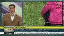 teleSUR Noticias: Costa Rica: Un mes de huelga contra reforma fiscal