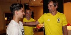 Fenerbahçe'nin Genç Oyuncusu Ferdi Kadıoğlu'ndan Cocu Değerlendirmesi: Medyanın Saldırısı Altında