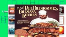 Library  Chef Paul Prudhommes Louisiana Kitchen
