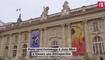 Le Catalan Joan Miró au Grand Palais à Paris