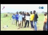 RTG/Le collectif des jeunes à Akanda a aménagé un espace pour l'épanouissement des Jeunes