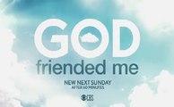 God Friended Me - Promo 1x03