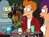 Futurama S02E17 - Bender Gets Made