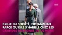 Meghan Markle : pourquoi la duchesse inquiète la famille royale