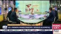 """Les insiders (1/3): réforme des retraites, les """"premiers grands principes"""" dévoilés ce mercredi - 10/10"""