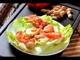 Ensalada de papas Guancaina - Recetas de ensaladas - Recetas de cocina- Recetas vegetarianas
