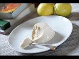 Gelatina de guayaba - Recetas de gelatina - Como preparar - Guava Jello