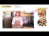 Recetas vegetarianas fáciles y rápidas para la cena - Cocina al Natural