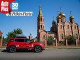 Court séjour en Russie pour le Citroën C5 Aircross Auto Plus