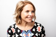 Katie Couric's New Media Venture Looks for Partner Companies With 'Ethos'