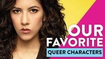 Our Favorite Queer Characters In Comedy