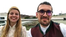 Loferl, Dirndlbluse, Trachtenweste: Wir sind bereit für die Wiesn und wollen mit euch einen Tag vor dem Anstich über die die perfekte Tracht fürs Oktoberfest re