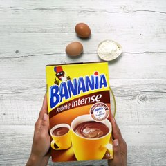 Mini fondants au cacao pour MAXI PLAISIR La recette :