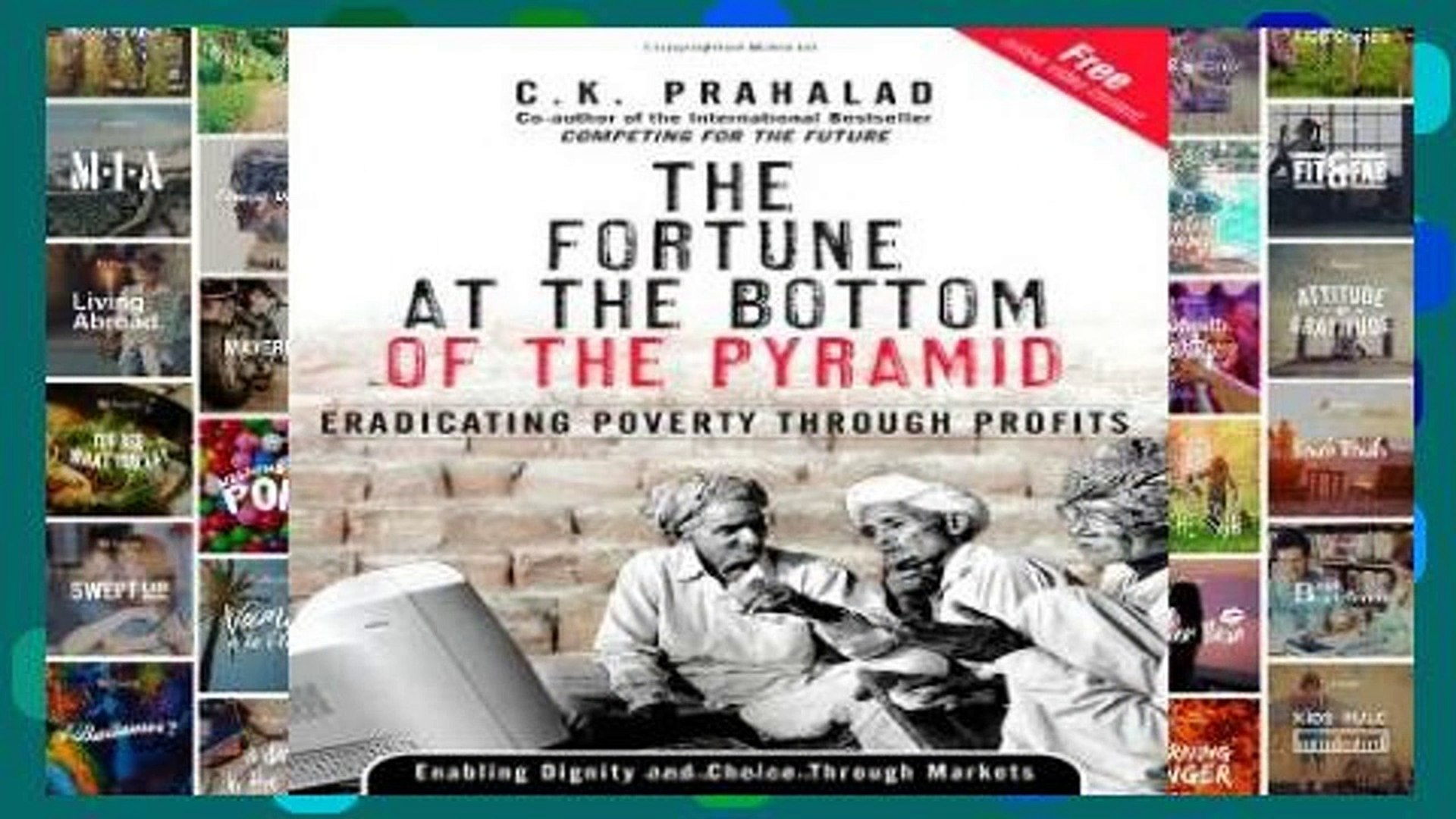 fortune at the bottom of the pyramid pdf free download