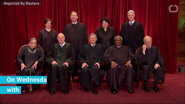 SCOTUS Tackles Immigration Detention Case
