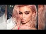 Kylie Jenner Gets Lip Injections Again After 3 Months