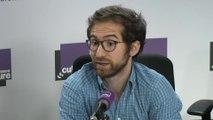 """Simon Rabaté : """"On a un système de retraites qui va compenser les inégalités hommes/femmes"""""""
