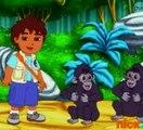 Go Diego Go T03E02 Gorilla Fun-Go Diego Go Pt-Br