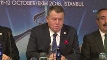 """Yargıtay Başkanı İsmail Rüştü Cirit: """"Tüm Kararlarımızı Yargıtay Sitemize Girdiğinde..."""