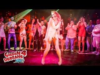 Çılgın Dersane 4: ADA - Çılgın Dersane Dans Şovu