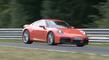 VÍDEO: Porsche 911 2019 (992), lo hemos cazado de pruebas en Nurburgring