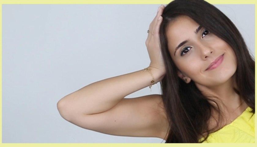 3 حركات لتتخلّصي من الذقن المزدوج من دون عمليات التجميل
