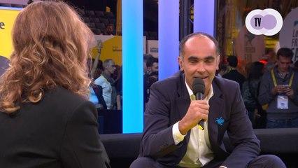 BIG TV - Rencontre - Gilles Andrier